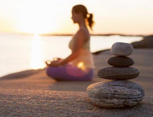 Meditation & Relaxation Class