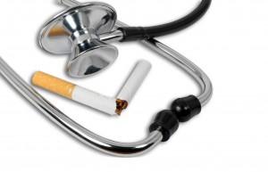 Dreamstime.com - Stop Smoking Concept Photo