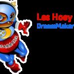 Les Hoey Dreammaker Foundation Logo