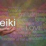 Reiki Words
