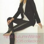 Cover Autumn Winter