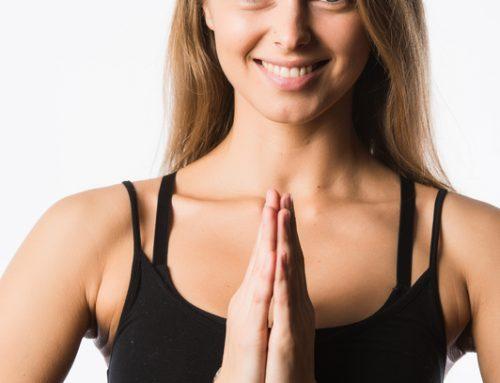 Beginners Yoga Course November 2017