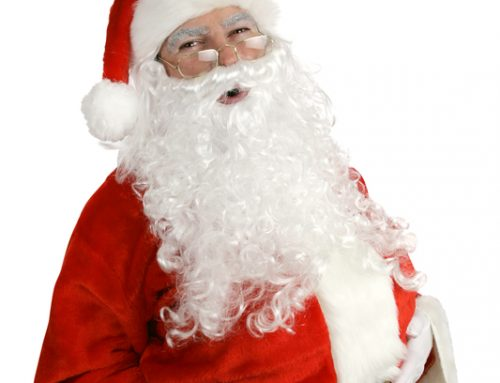 Charity Christmas Bash