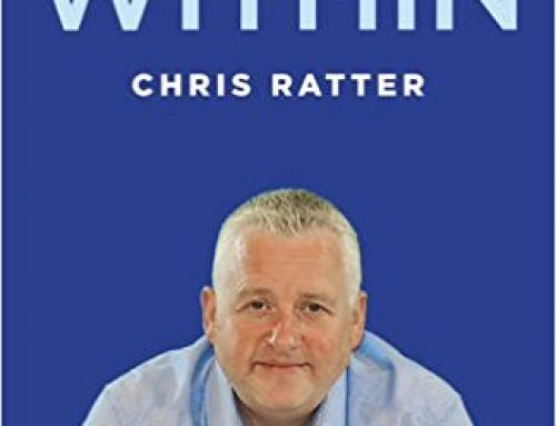 Chris Ratter Healing Clinic and Workshop