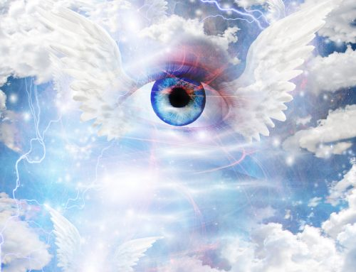 ANGEL AWARENESS & MEDITATION CLASS