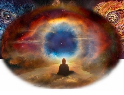 Vibrational Healing Experience