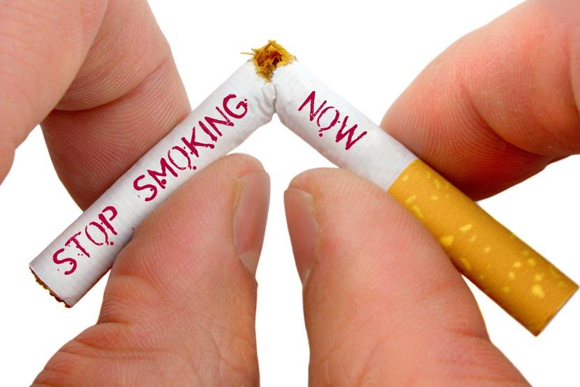 best way to quit smoking