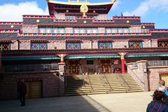 Samye Ling Buddhist Centre