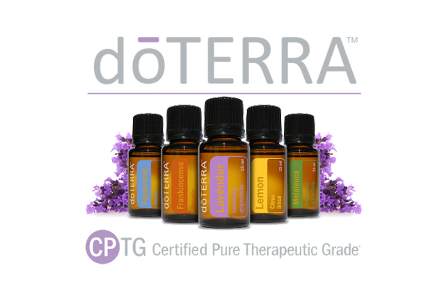 doTERRA Oily 'Get Together'