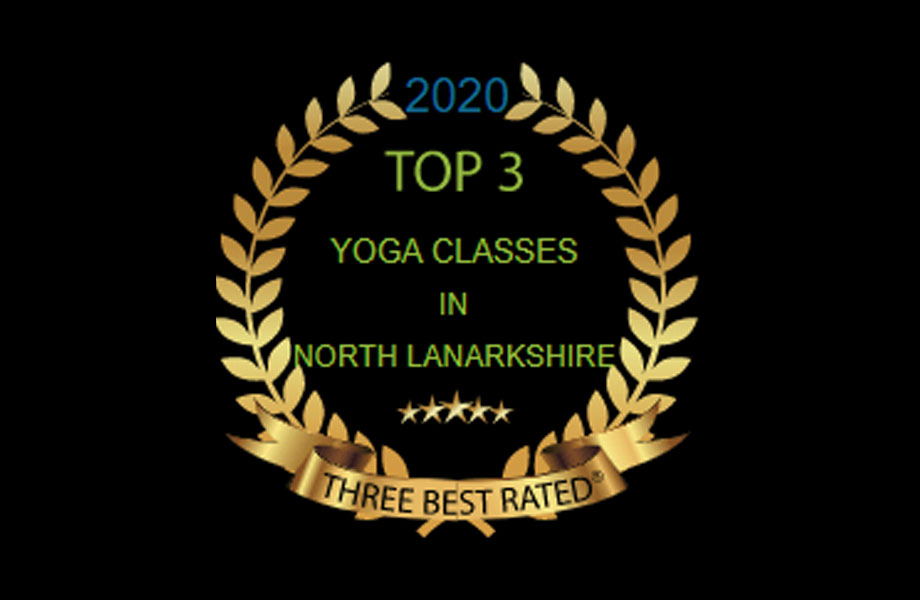Top 3  Best Rated Yoga Classes