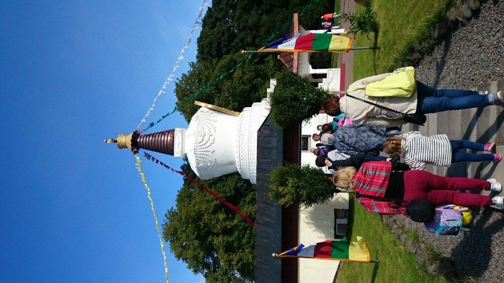 SamyeLing_BuddhistCentre_12