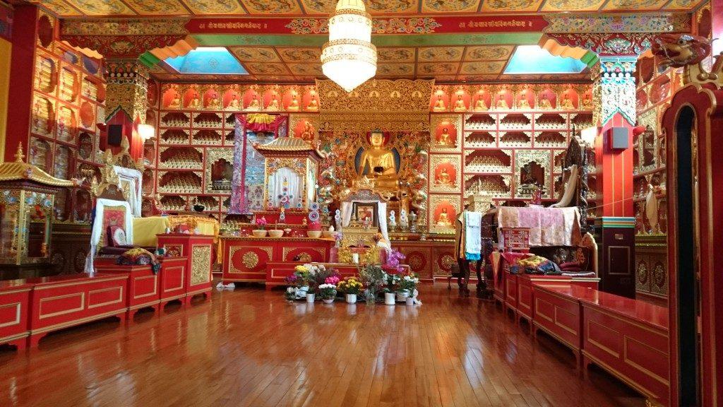 SamyeLing_BuddhistCentre_4