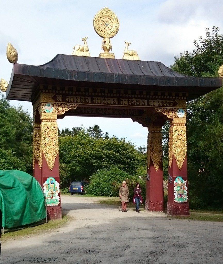 SamyeLing_BuddhistCentre_5