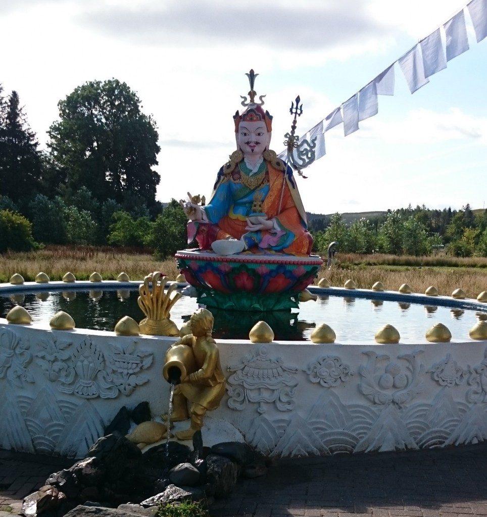 SamyeLing_BuddhistCentre_7